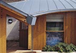 """Dank """"intelligenter"""" Dachentwässerungssysteme: Regen als Segen"""
