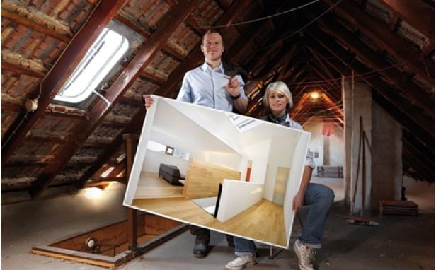 Multi-Komfort – Nachhaltige Bauweise für mehr Wohnkomfort