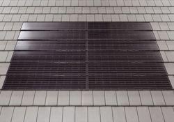 Neues Photovoltaik Indach-System Premium
