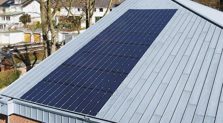 Warum Solarthermie?