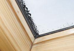 Feuchtigkeit im Dachgeschoss