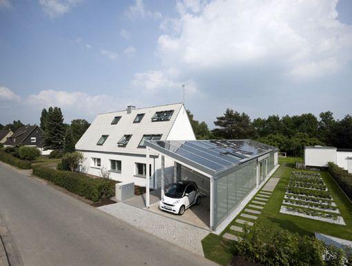 VELUX LichtAktiv Haus: Wo Ökologisches Bewusstsein in Zukunft wohnt