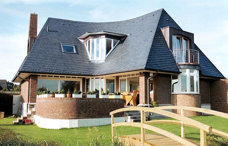 Dachkonstruktionen im Überblick