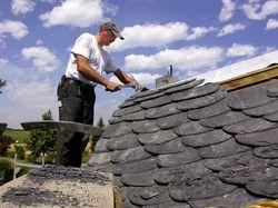 Ein gepflegtes Dach bringt bares Geld