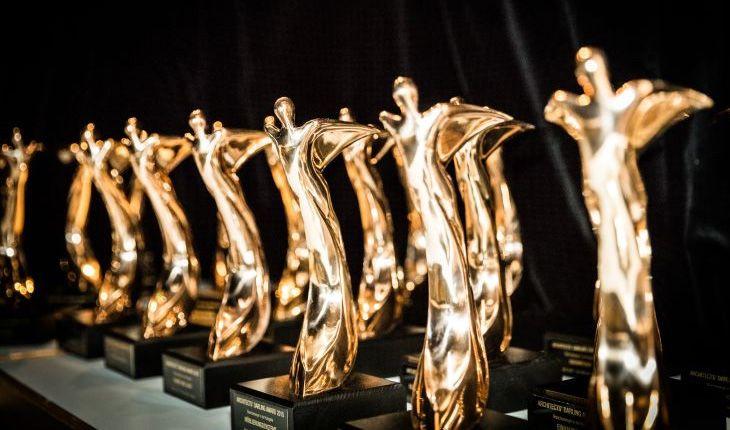 """Der fünfte """"Architects' Darling® Award"""" für VELUX in Folge"""