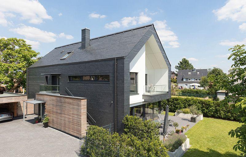 Dach-Materialien