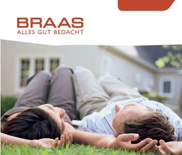 Interaktive Braas Broschüre