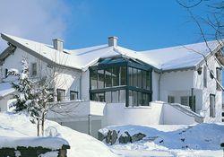 Steildächer schützen optimal vor Witterungseinflüssen