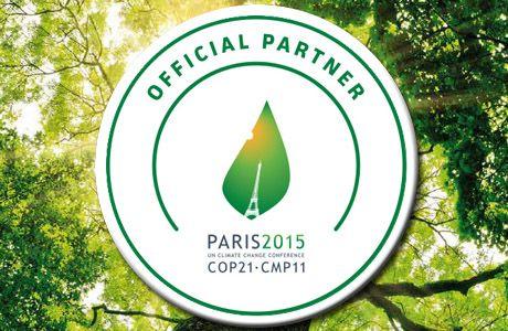 Saint-Gobain – Ein wichtiger Partner für COP 21