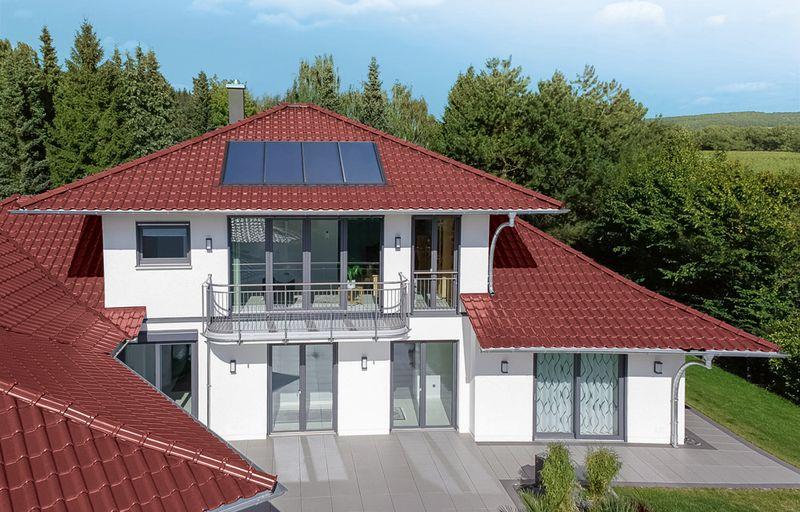 dach kosten pro m2 interesting frage anzeigen das dach einer wird neu eingedeckt die ziegel fr. Black Bedroom Furniture Sets. Home Design Ideas