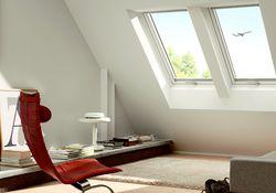 Schallschutz-Dachfenster