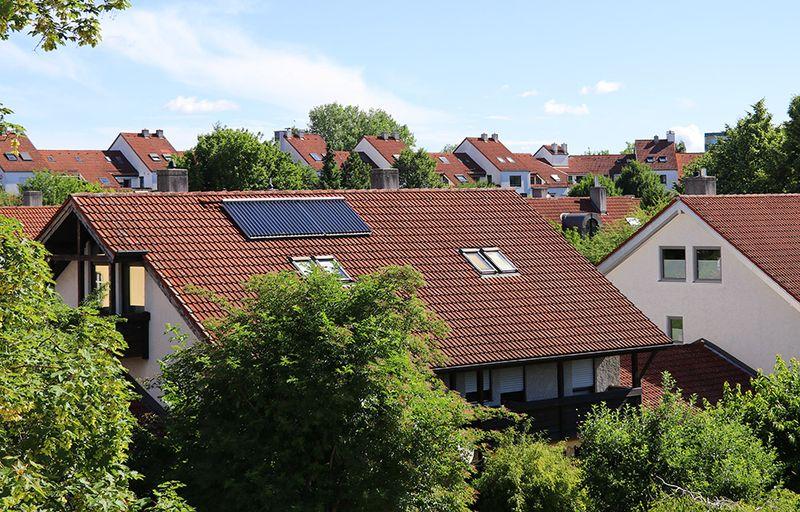 Photovoltaik und Solarenergie