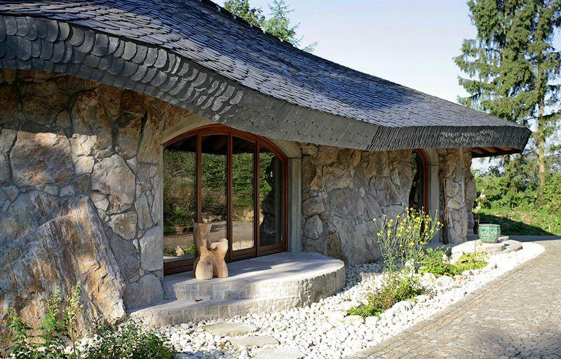 Galerie: Dachüberstände