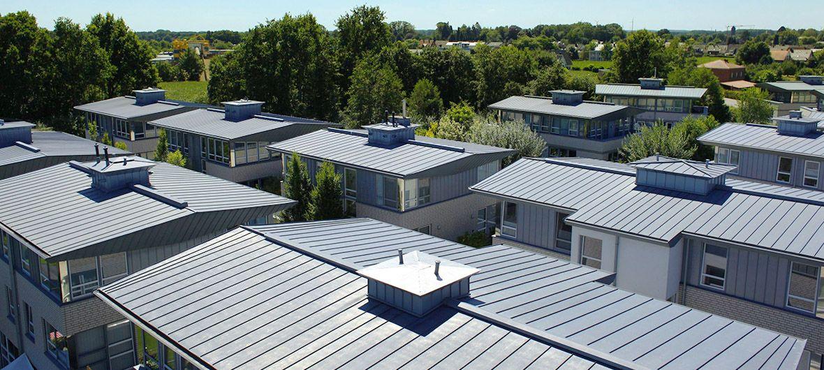 Architektur-Trend