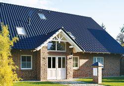 Welcher Dachziegel soll es sein?