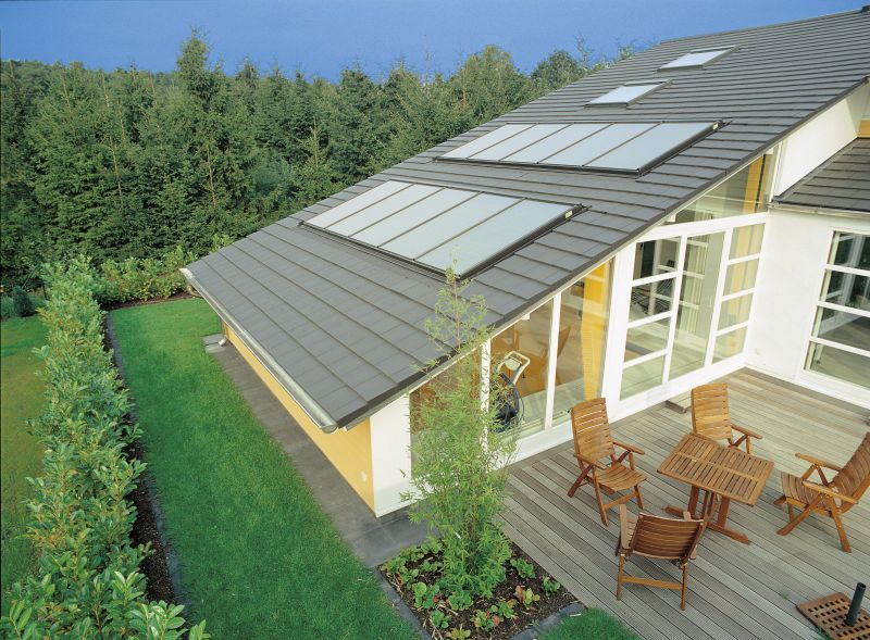 Solartechnik: Die Sonne als Energiequelle
