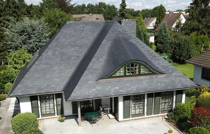 Dachformen-Steckbrief
