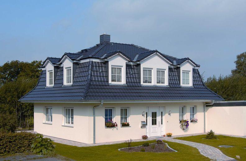Überlegungen zur Dachform