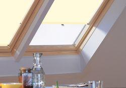 Dachausbau: Fenstertausch - der Umwelt zuliebe
