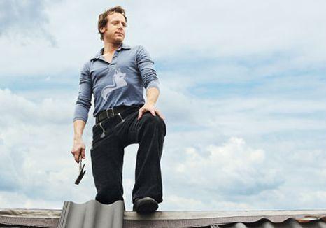 Dachpflege – eine Wertanlage mit hoher Rendite