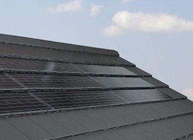 Solartechnik: Sparen mit Solarstrom vom Dach