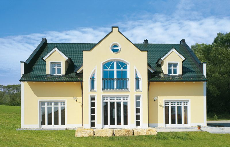 Dach-Impressionen der Extraklasse