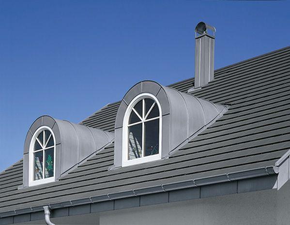 ratgeber dachgaube welche gaubenformen stehen ihrem dach. Black Bedroom Furniture Sets. Home Design Ideas