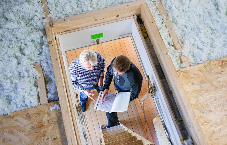 das infoportal f r private bauherren rund ums dach. Black Bedroom Furniture Sets. Home Design Ideas