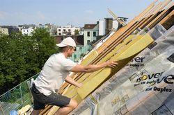 Althaus-Dächer energetisch perfekt sanieren
