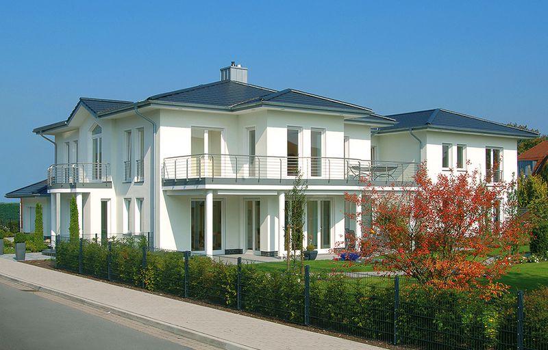 Dachziegel: Dach-Design mit edlen Ziegeln