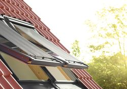 Turbo Kondenswasser am Dachfenster – Ursachen und Maßnahmen LD83