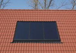 Das Solar-Dach der Zukunft