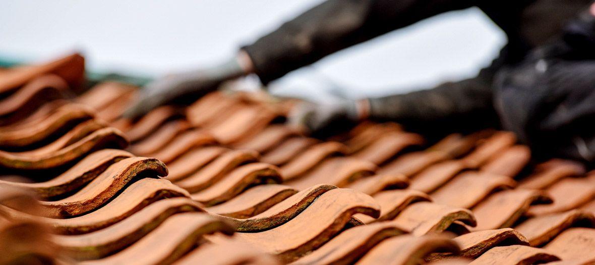 Stürme, Dach, Versicherungen