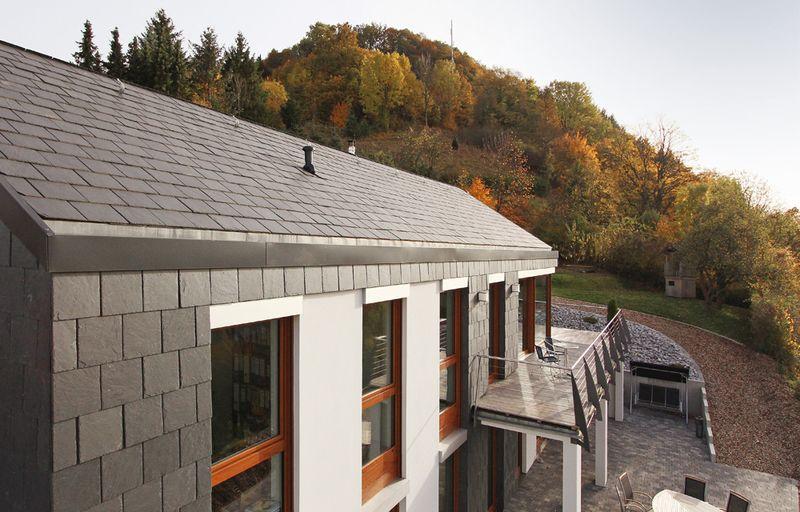 Dach und Umwelt