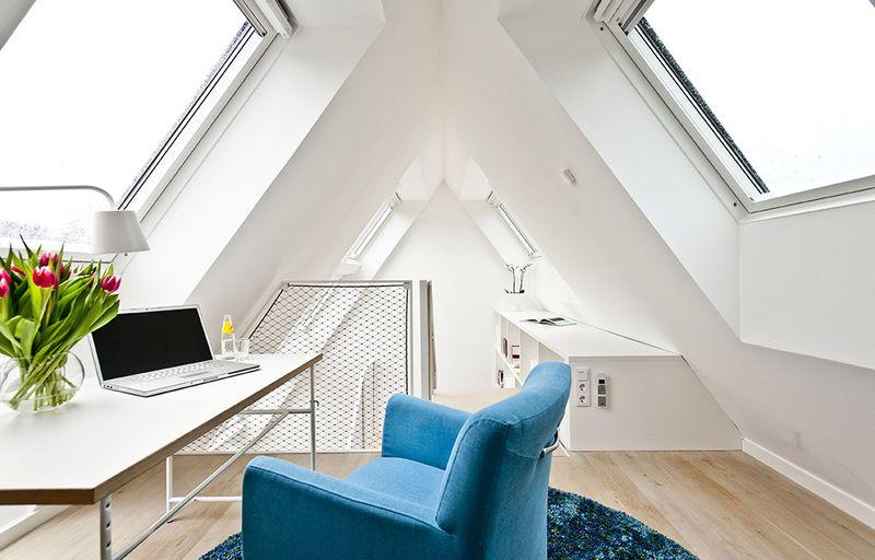 Dachgeschoss-Sicherheit