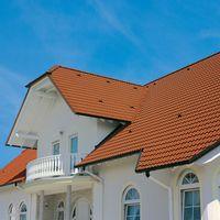Frankfurter Dachpfanne von Braas