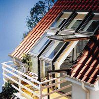 Dachbalkone Wo Die Sonne Zuhause Ist Galerien Ideen