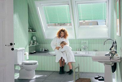 Awesome Badezimmer Unterm Dach Ideas - Best Einrichtungs & Wohnideen ...
