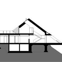 Grundriss Schieferhaus