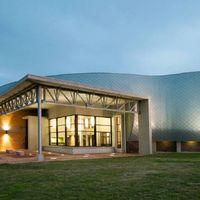 NMMU Engineering Faculty in Port Elisabeth, Südafrika