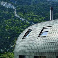 Baumgarten Schweizer Alpen