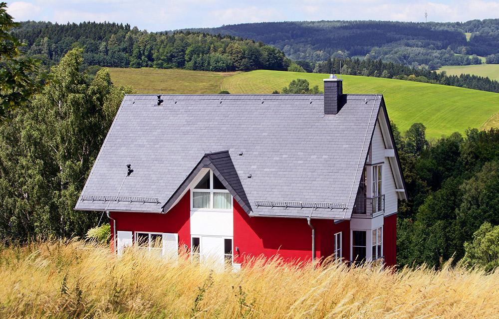 Berühmt Dachsanierung beim Altbau: Warum Asbest runter muss - Erste Schritte @FK_81