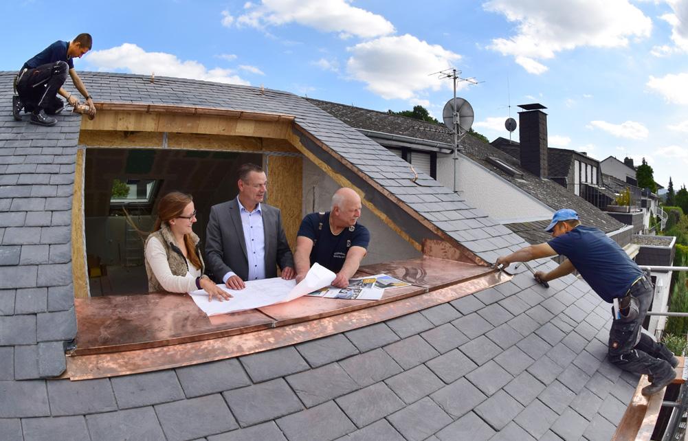Gut gemocht Was kostet eine Asbestsanierung des Daches? KY67