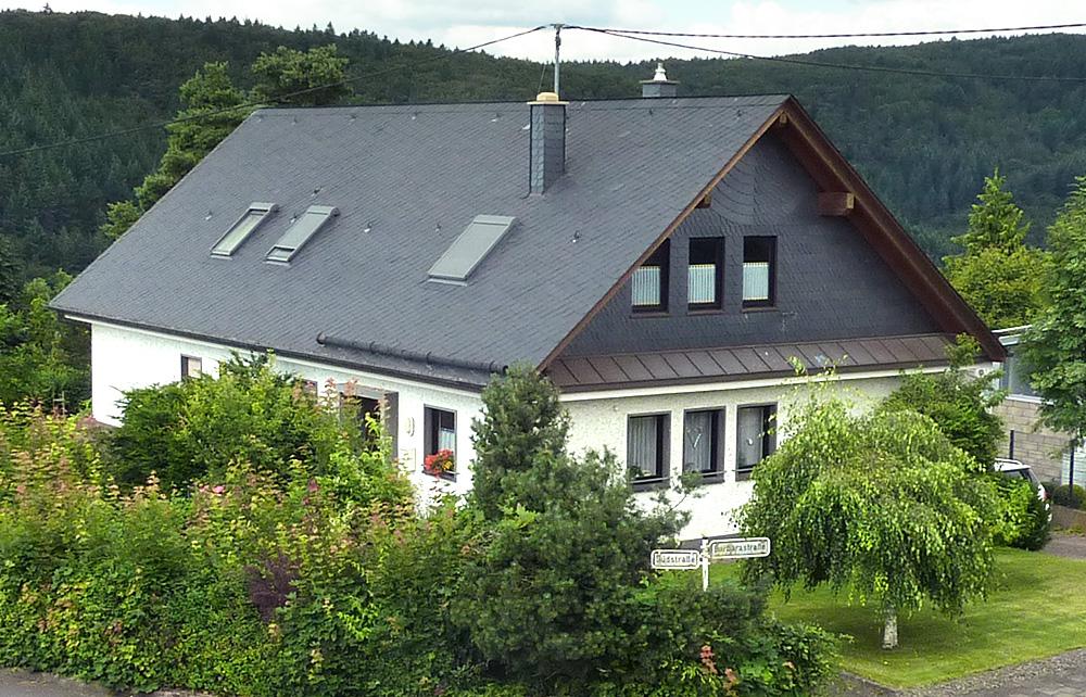 Fabulous Asbest am Dach – was tun? RO24