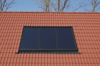 Solartechnik zukunft